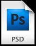 PSD исходники