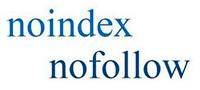 Noindex, nofollow