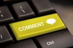 Раскрутка сайта с помощью комментариев в блогах