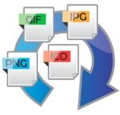 Форматы графических изображений