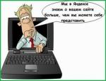 Ранжирование сайтов