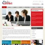 Шаблон бизнес сайта drupal 7
