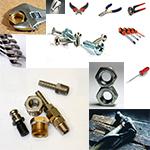 Клипарт Ключи и Инструменты