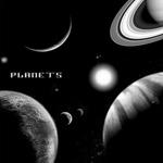 Кисти планеты