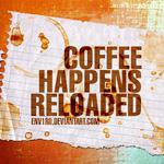 Кисти пятна от кофе