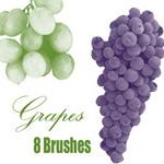 Кисти виноград
