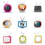 Иконки телевизоры