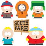 Иконки южный парк