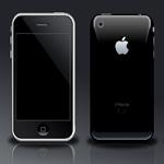 iphone в psd