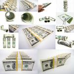 Клипарт деньги