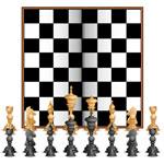 Шахматы в векторе
