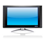 Векторный телевизор