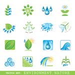 Иконки экология